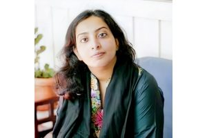 'Potluck' celebrates togetherness: Director Rajshree Ojha