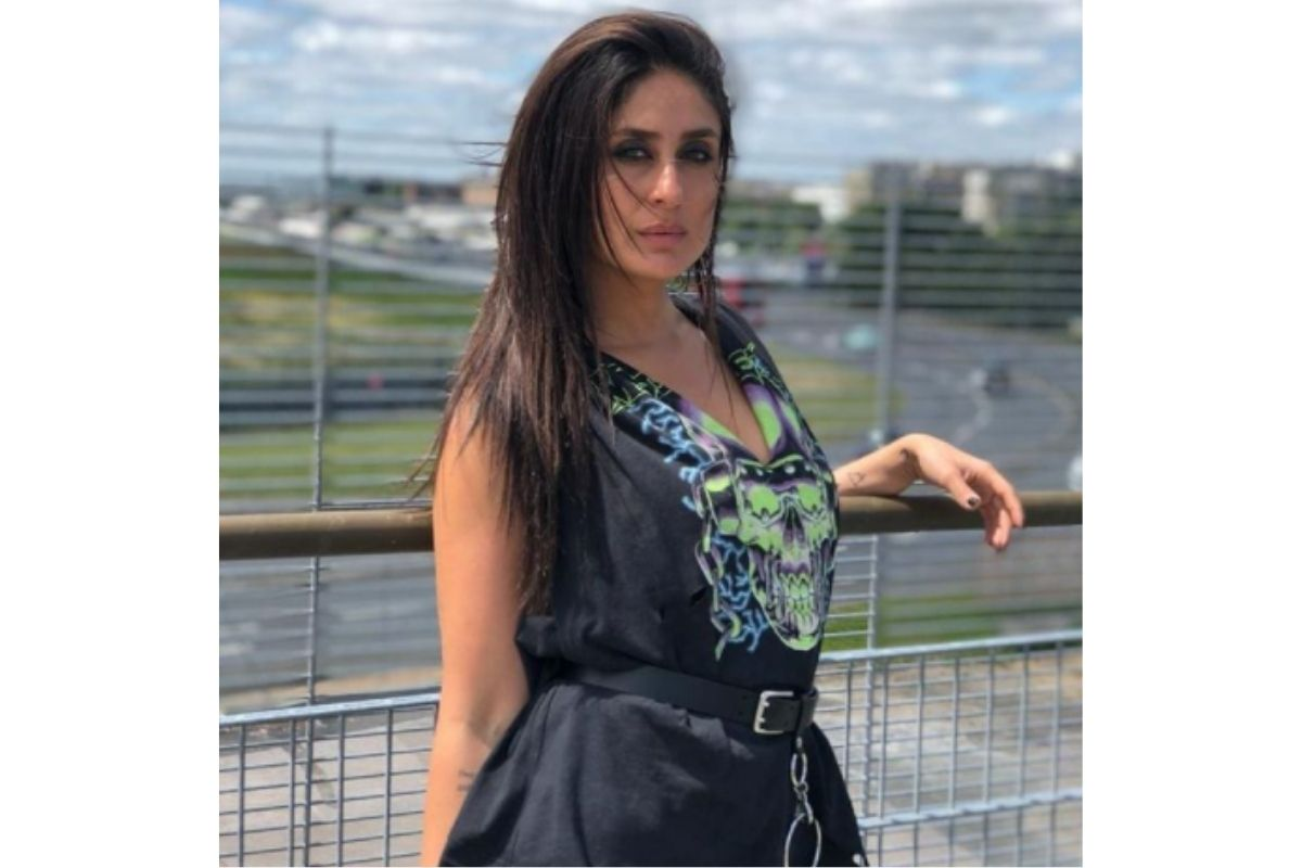 These pics of Kareena Kapoor will make you crave for 'Instant Vacation'