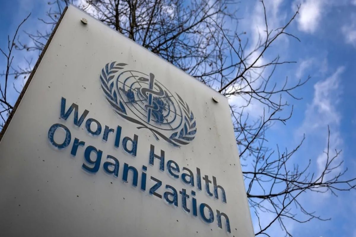 World Health Organization, monoclonal antibodies, Covid-19