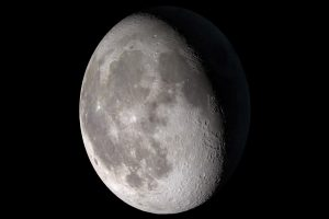 Why the Moon's wobble matters