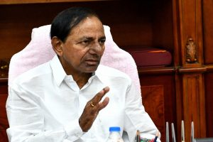 Funds for Dalit Bandhu to be released in phased manner: KCR