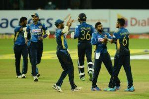 Debutant Theeksana helps Sri Lanka beat South Africa
