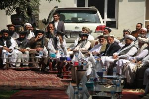 Taliban govt welcomes US allowing assistance