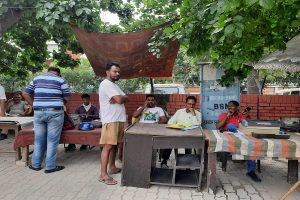 'Life paralyzed without internet access at Karnal': local Residents