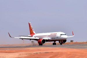 Tatas among multiple bidders for Air India