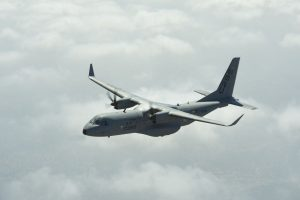 India to procure 56 transport aircraft from Airbus Defence