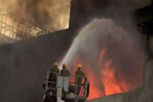 Govt amends ammonium nitrate rules to curb pilferage