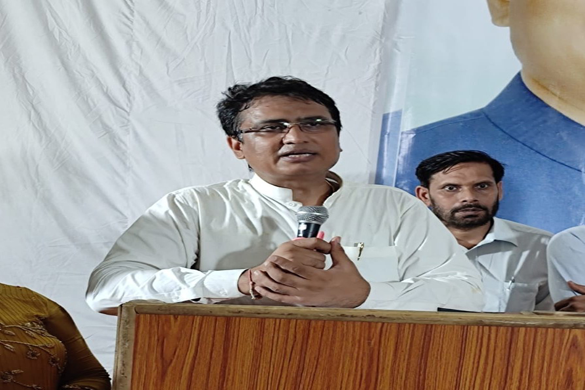 Municipal elections, Romesh Sabharwal, delhi, anil chaudhary, internal rift