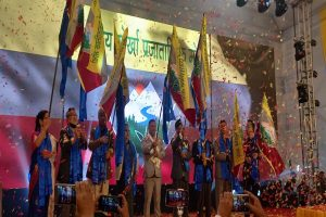 In Hill 'new equation', Thapa vows politics without 'lies'