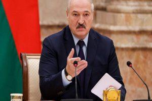 Athletics investigators take over Belarus Olympic case