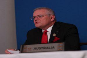 Australian PM slammed over interstate travel amid lockdowns