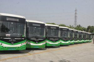 Kurukshetra : Bus service covering 16 pilgrimage sites re-starts
