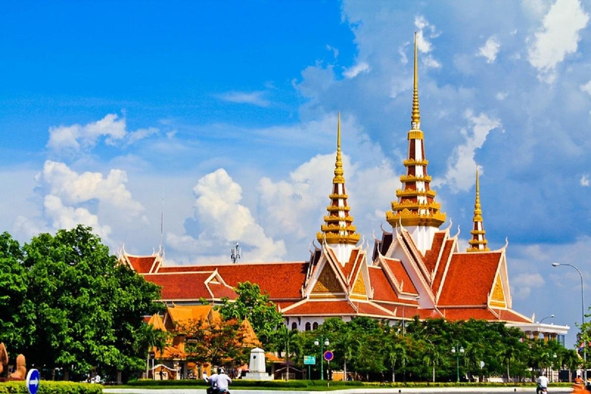National Assembly of Cambodia, Regional Comprehensive Economic Partnership (RCEP), FTA