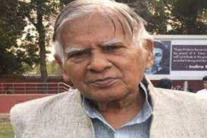 Chhattisgarh CM's father jailed for hate speech