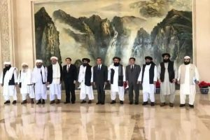 Impossible for us to recognise Taliban: Italian FM