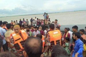 Bangladesh: Four killed as boat capsizes in Padma river