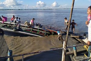 At least 50 missing after boat capsizes on Brahmaputra in Assam