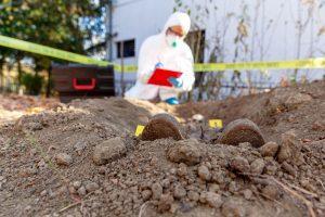 Minor death probe: Malda cops exhume body