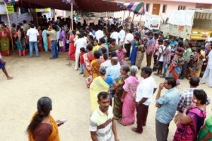 After poll boycott threat, TN officials to hold talks with upper caste Hindus