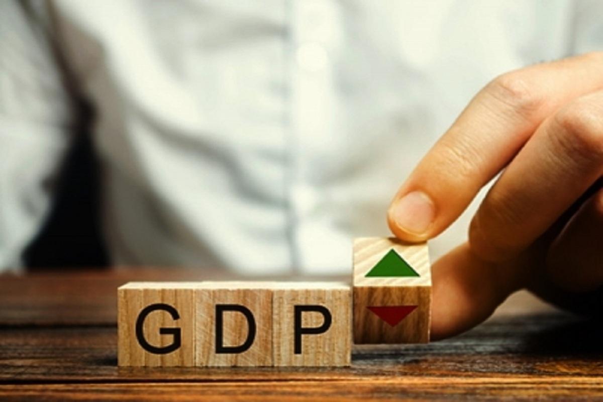 Gross Domestic Product (GDP), Asian Development Bank (ADB), Asian Development Outlook (ADO), India