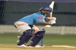 We will focus on our process in every match: DC captain Pant