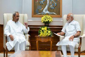 PM, Odisha CM greets people on Nuakhai festival