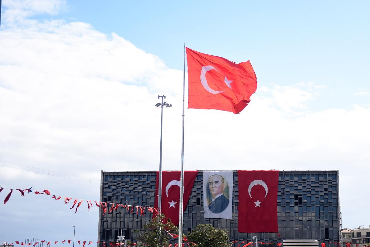 Turkey, Afghanistan, Daily Ummat, Recep Tayyip Erdogan, Nagorno-Karabakh