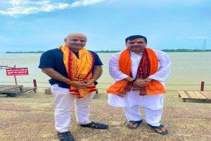 AAP to launch 'Tiranga Yatra' in Ayodhya today