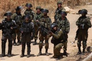 Israel to impose closure on Palestinian territories during Jewish holidays