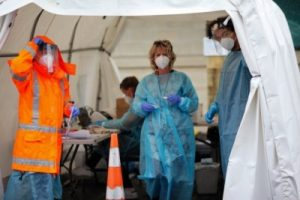 New Zealand reports 14 new community cases of Covid-19 Delta variant