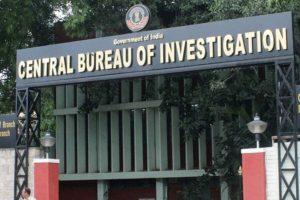 CBI arrests Lala's four close aides in coal pilferage scam