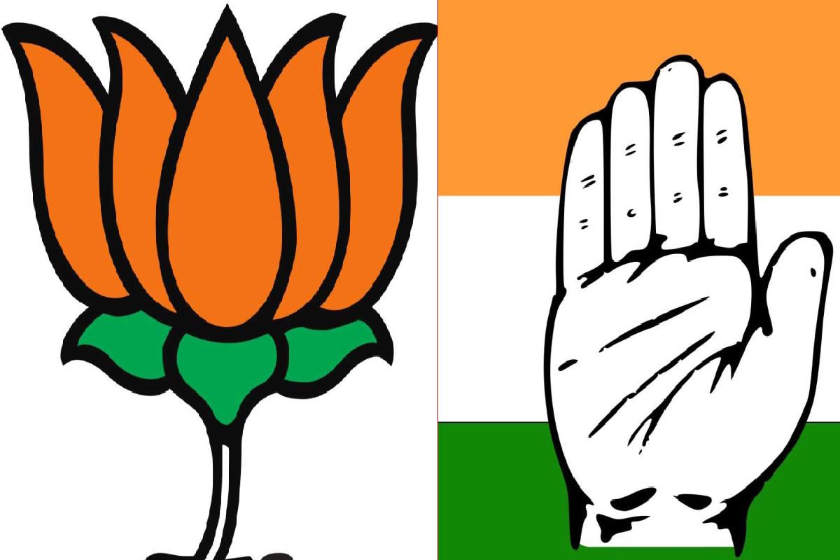 HP bypolls, Congress, BJP