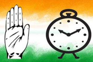 'If NCP, Cong don't align, secular votes will split in Goa'