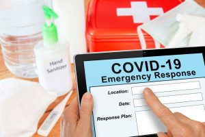With aid from Italy, Sky Watchers' Assn works on Covid preparedness