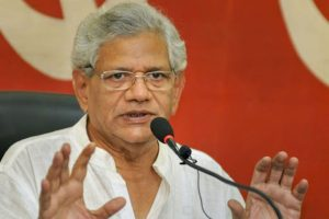 No TMC monopoly in Opp coalition for 2024: Yechury