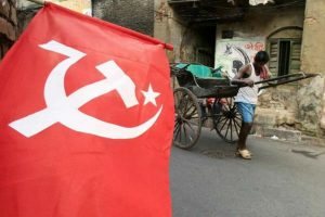 CPIM backs 'Bharat Bandh' over price hike, farm laws and privatisation