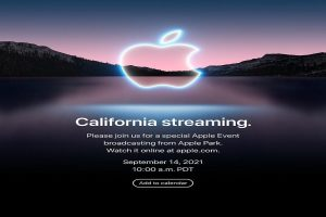 Everything to expect from Apple iPhone 13 launch event