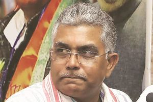 Ghosh says defer bypoll, defends security's action