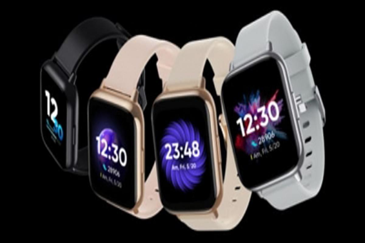 sub-brand DIZO, realme, new smartwatches