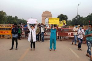 FAIMA stands in favor of Protesting doctors