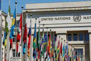 UN and Myanmar