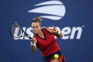 Sabalenka demolishes Krejcikova to reach US Open semis
