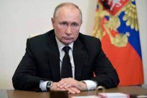 Russia Votes