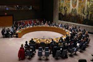 Seat at UN
