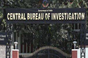 CBI takes over Mahant death probe, lodges FIR