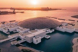 Abu Dhabi has lifted quarantine measures starting September 5, 2021