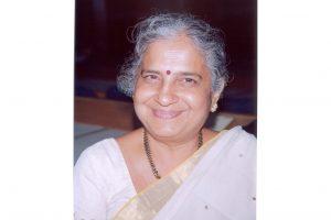 Virtual classrooms need to be more imaginative: Sudha Murthy
