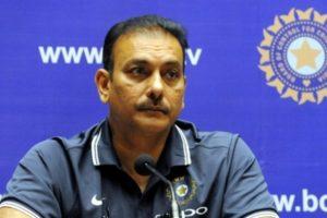 Ravi Shastri, India support staff put under isolation