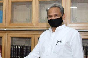 Raj CM Gehlot advises Amarinder to work in party's interest