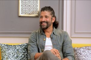 Farhan Akhtar: Am aware I don't have a conventional playback singer's voice